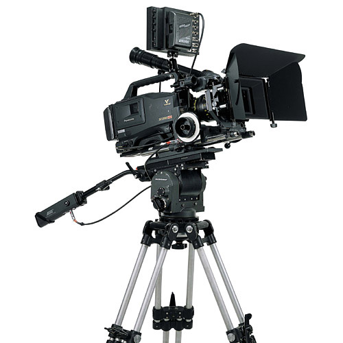 Dan Shaw\'s Camera Cranes